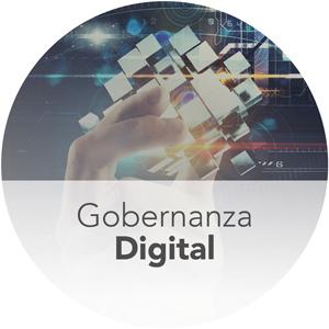 Gobernanza Digital