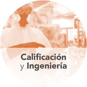 Servicios de Calificación e Ingeniería