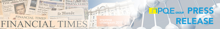 FT1000 and Italy Post - Impresa Champion Italian excellences