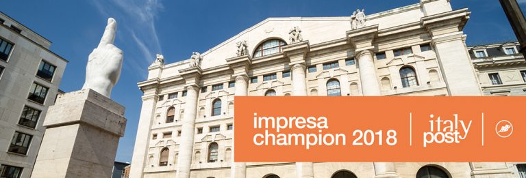 italy post corriere della sera top 500 impresa champion pqe fast growing companies