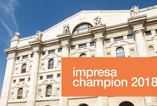 italy post corriere della sera top 500 impresa champion pqe fast growing companies