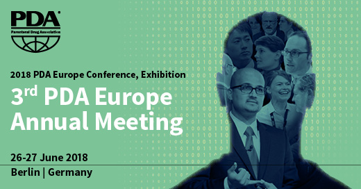 3rd pda europe annual conference pqe group global