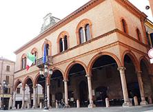 Mirandola Modena