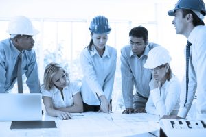 facility engineering design PQE