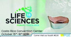 Cinde Life Sciences Forum 2018