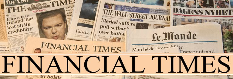 PQE enters Financial Times FT 1000 Ranking