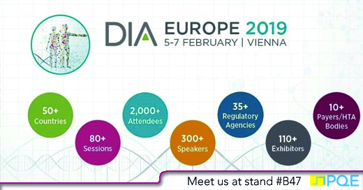 DIA Europe 2019 Vienna - Euromeeting