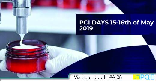 Farmacom PCI Days 2019 PQE Warszawa_Warsaw_Poland
