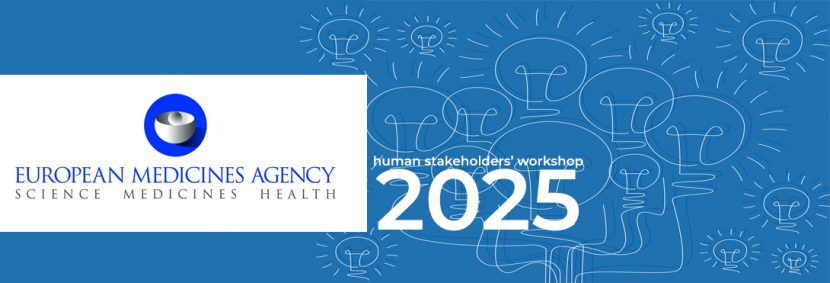 EMA 2025 Regulatory Strategy Shaping Future Public consultation human stakeholders workshop