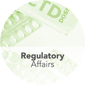 Regulatory Affairs Services
