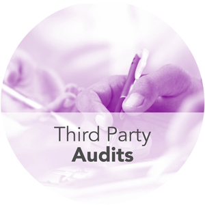 Third Party Audits