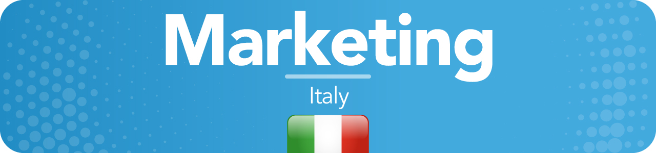 Italy Marketing Jobs PQE Group