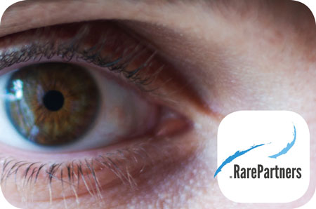 RarePartners supporting research on Rare Diseases