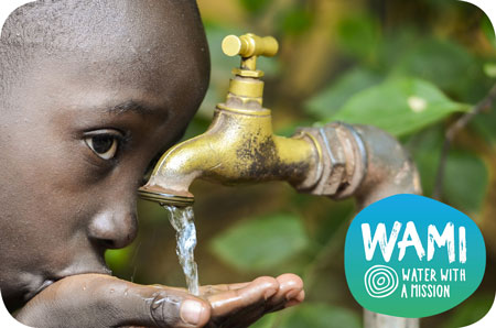 WaMi - Water for Africa