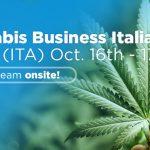 Cannabis Business Italia 2019 Roma PQE Group