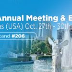 ISPE Annual Meeting Expo 2019 Las Vegas Nevada Ceasar Palace PQE Group stand b206