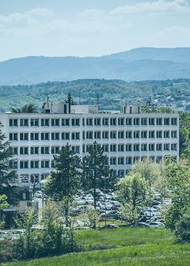 PQE Gropu Florence Headquarters