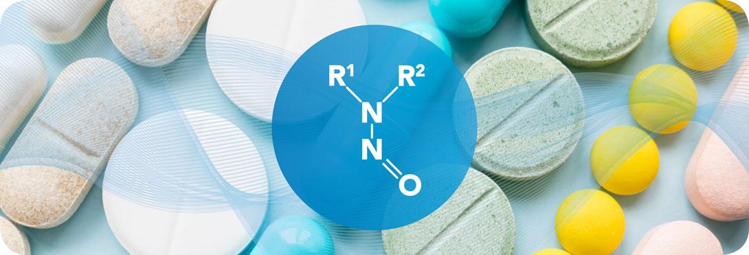 Nitrosamines impurities risk evaluation