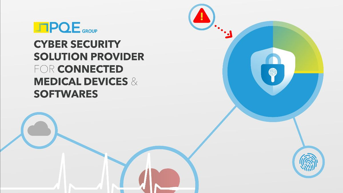 Connected Medical Devices Cybersecurity Services