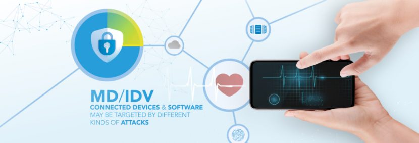 Cybersecurity for Medical Devices risks and vulnerabilities