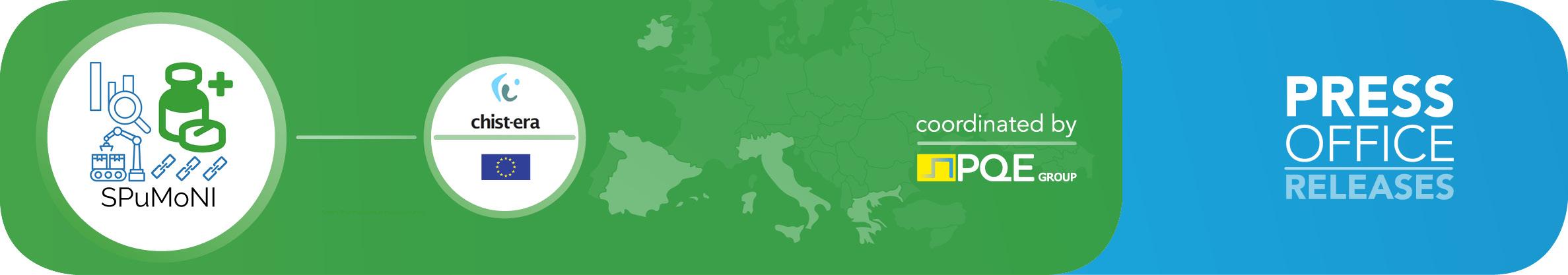 press realase Spumoni Consortium - PQE Group - Fareva - University of Thessaly - National College Ireland - Polytechnic Valencia