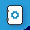 Data Integrity Icon