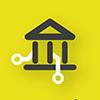 Digital Governance Icon
