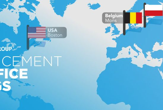PQE opens new offices in India Poland Usa and Belgium