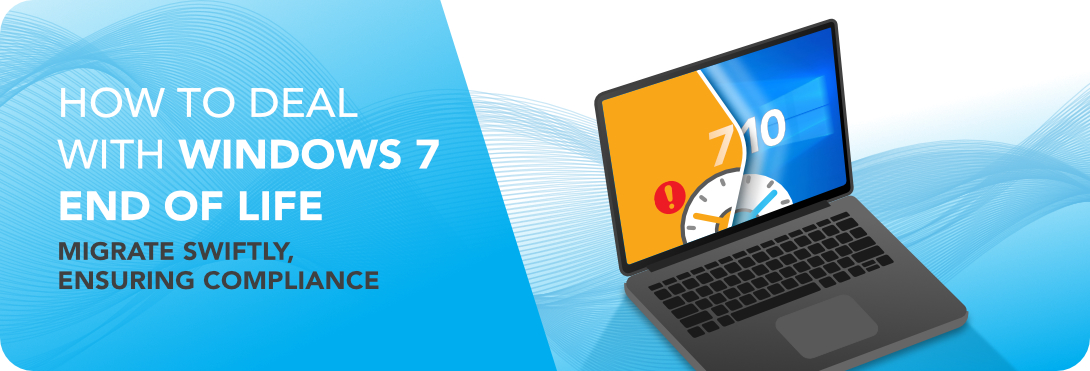 Windows 7 to 10 migration strategy