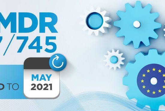 EU MDR deadline postponed may 2021 - PQE insights