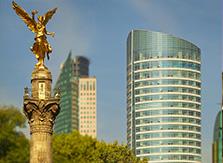 Mexico City Ciudad de Mexico