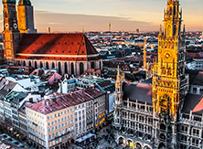 Munich Erding