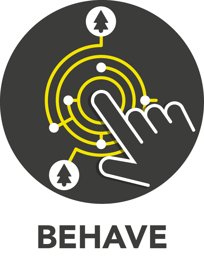 Behave Digital with PQE Group