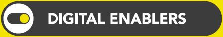 Digital Enabler Services Domain